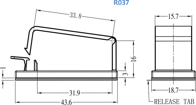 folder sets  pc board folder sets  nylon folder sets  isolation folder sets