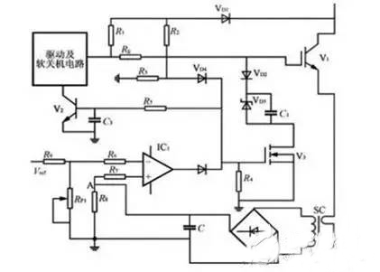 Principle and circuit analysis of switching power supply overcurrent principle and circuit analysis of switching power supply overcurrent and short circuit protection publicscrutiny Gallery