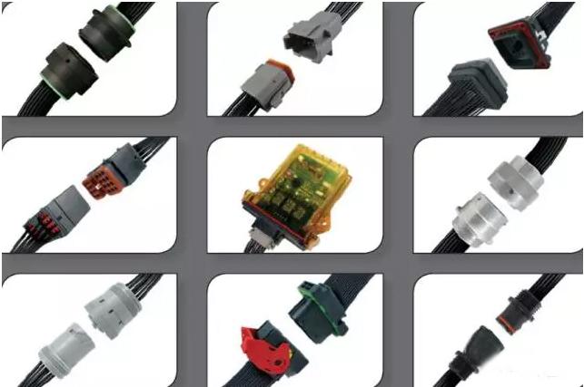 Pleasant The Basic Knowledge Of Automotive Wiring Harness Industria Wiring Digital Resources Zidurslowmaporg