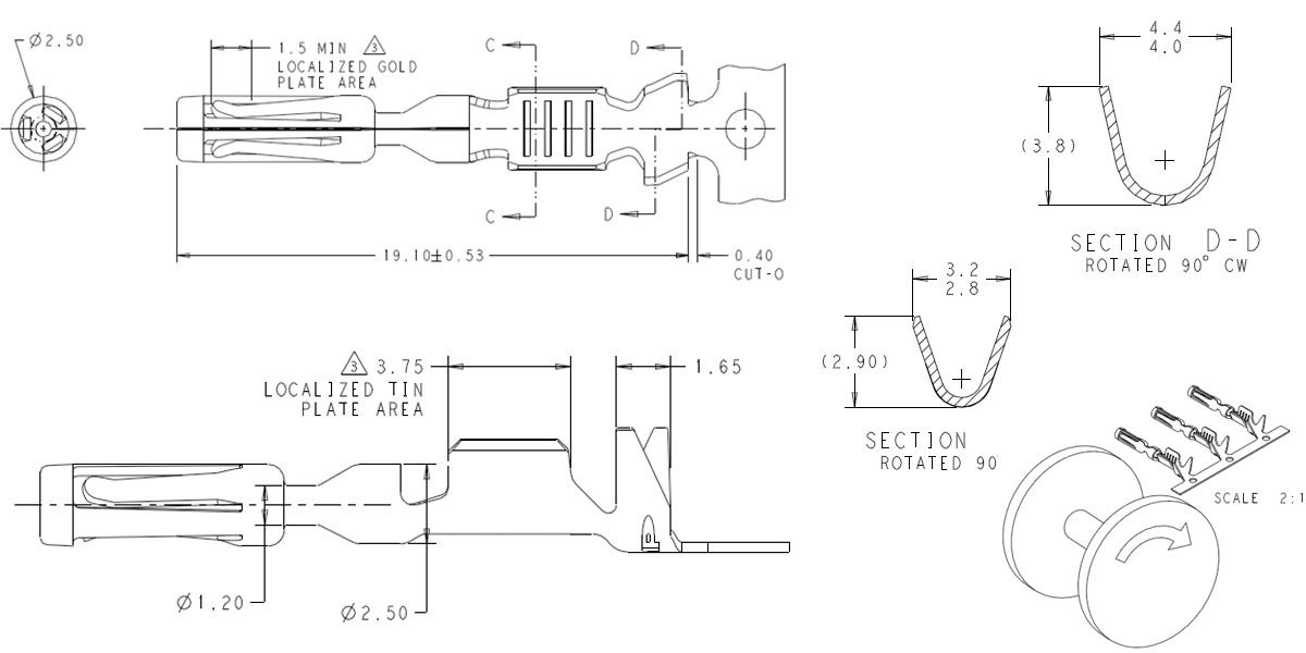 电路 电路图 电子 户型 户型图 平面图 原理图 1200_600