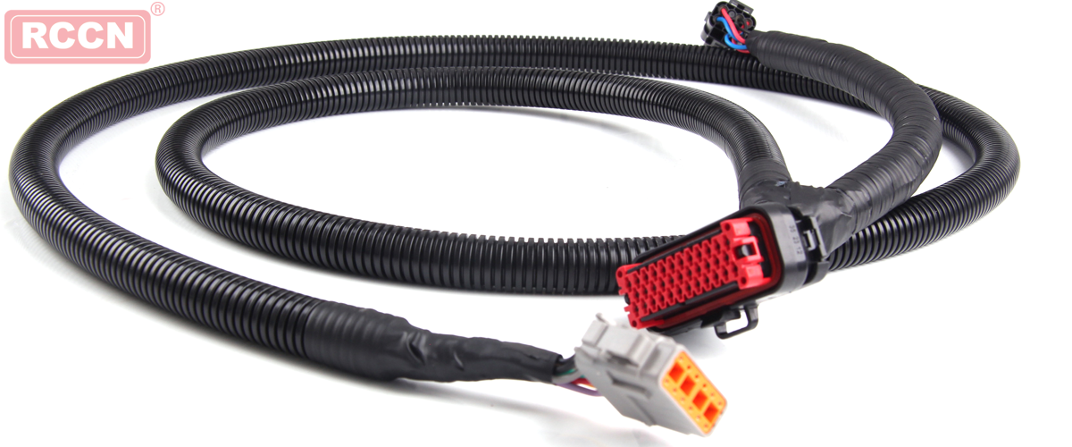 Accuracy and Test Standard for Wire Harness Design - Industria ...