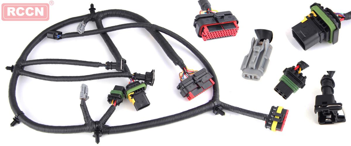 the principle of automobile harness assembly industria rh en rccn com cn