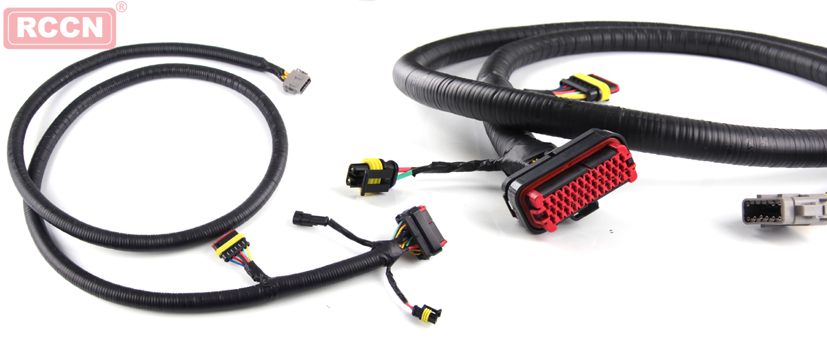 Surprising How To Ease The Car Wiring Harness Problem Industria Informazioni Wiring Digital Resources Sulfshebarightsorg
