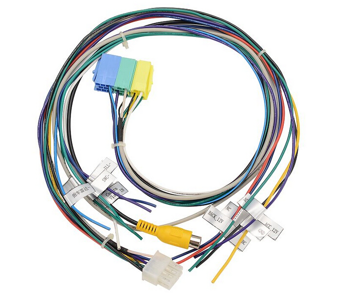harness processing is how to control the quality of it industria rh en rccn com cn Ford Wiring Harness Kits Engine Wiring Harness
