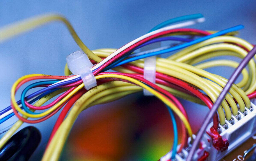 correct, quick identification of the wiring harness of the car is very  important for the entire car circuit
