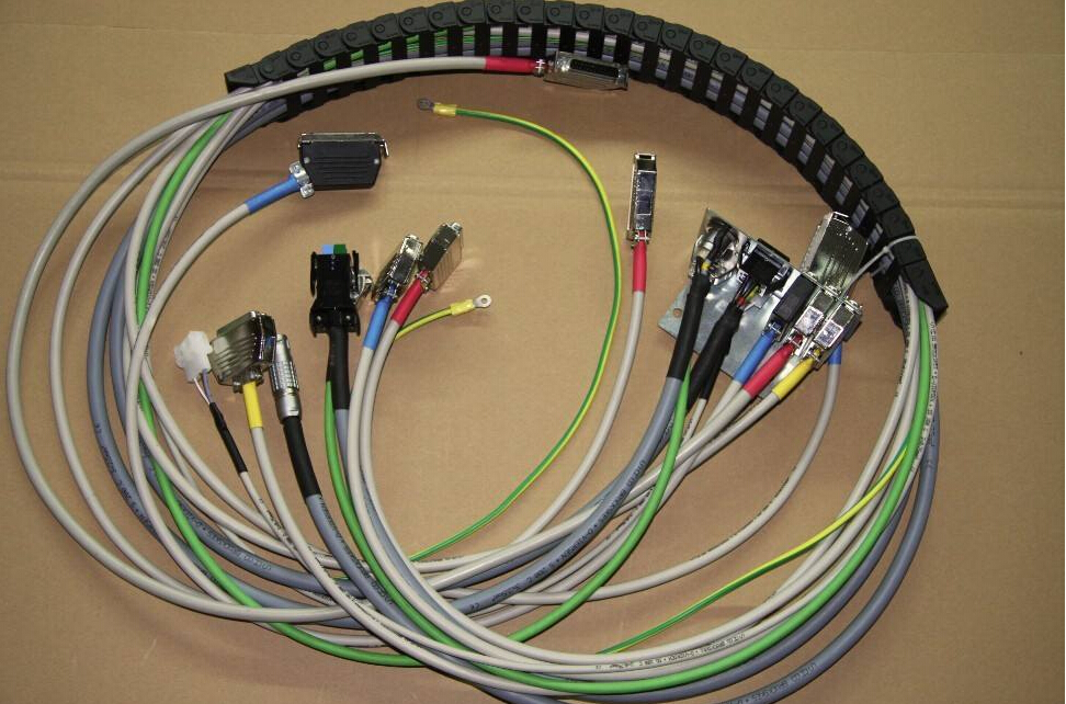 Open Wiring Harness Wiring Diagram Dat