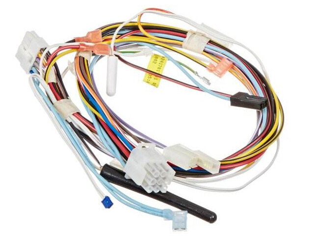 Automotive Wiring Harness Manufacturing Process : Automotive wiring harness production process is what