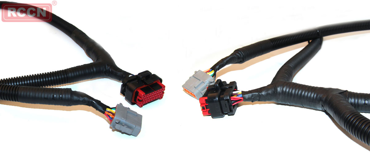Super Automotive Wiring Harness Technology And Production Industria Wiring Digital Resources Bletukbiperorg