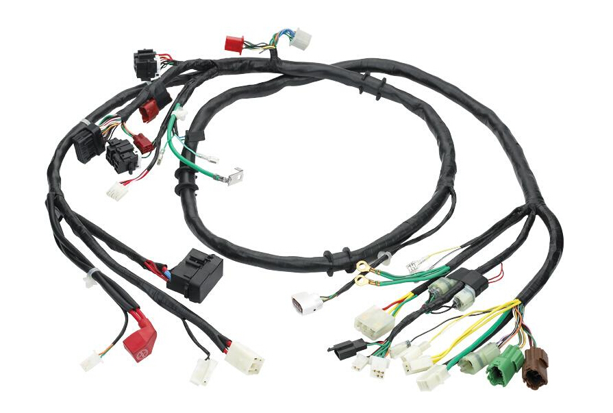 20180625094422_36772 the importance of integrated cabling in automotive wiring harness