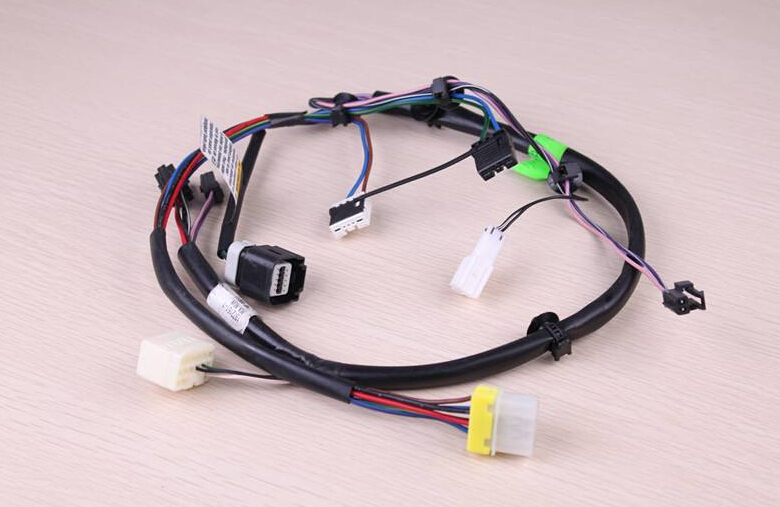 Automotive wiring harness manufacturing points - Industria ... on