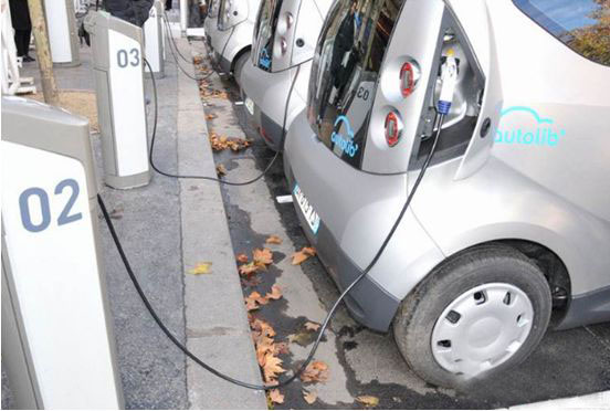 What about these conditions for pure electric vehicles? How