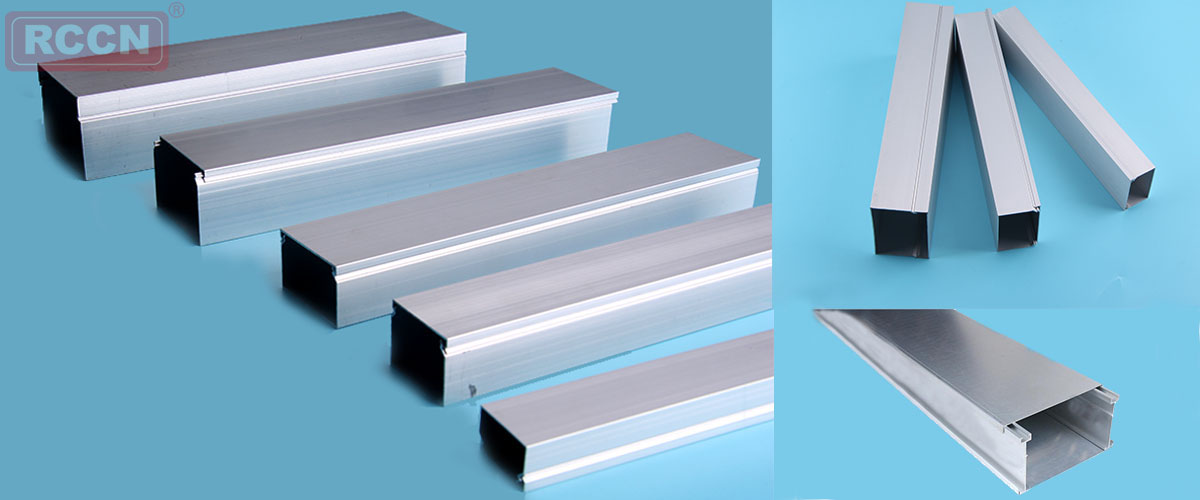 The Difference Between Cable Tray And Metal Trunking