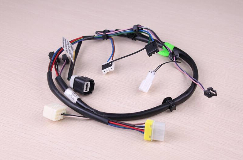 Automotive Wiring Harness Design Process And Manufacturing Process Industria Informazioni News Wiring Duct Cable Gland Cable Tie Terminals Rccn